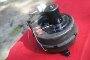 67 68 Mustang Factory Ac Blower Motor Assembly Complete Original Ford Superb