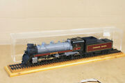 Ktm Kit Built O Scale Canadian Pacific Cp 4-6-2 Pacific Class G3g Loco 2389 Nl