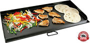 Camp Chef Professional 16 X 37 Fry Griddle