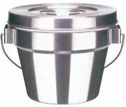 Thermos Stainless Steel Vacuum Insulated Container Shuttle Drum Gbb-06