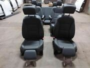 Entertainment Option Chevy Traverse 3 Row Seat Package 2018 Donor Truck Was 2018