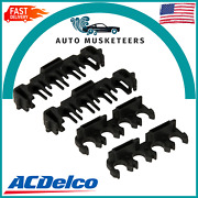 8073 Ac Delco Kit Spark Plug Wire Loom Rear New For Chevy Olds Le Sabre Somerset