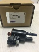 Chevy Gm Lt4 Crate Motor Take Off Vapor Canister Purge Valve Oem Gm12630282