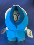 💎1998 Frozen Kenny Plush - South Park - Limited Edition Rare New With Tags💎