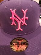 Hat Club Aux Pack New York Giants 1954 World Series - 7 1/2 Ready To Ship, Fast