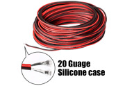 Gauge Silicone Marine Boat Lights Wire Cord Pin Navigation Wires Courtesy