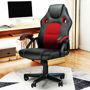 Computer Gaming Chair Ergonomic Office Chairs Executive Swivel Racing Recliner