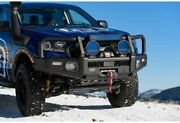 Arb Summit Front Bumper Kit For 2019+ Ford Ranger - Textured Black