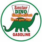 Sinclair And039aand039 Gas Gasoline T-shirts With Racing Flags Gasgasoline Signs Decals