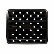 Camco Durable Rv And Marine Sink Mat With Drain Holes - Compact Size Designed...