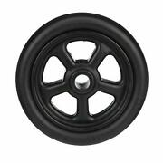 Seachoice 52070 Replacement Wheel For Fold Up Boat Trailer Jack 6andrdquo