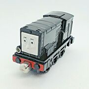 Thomas And Friends Diesel Talking Toy Train Lights Sounds Diecast Train Engine
