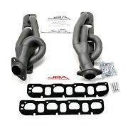 Jba Headers 1961s-2jt Fits Chrysler Fits Dodge And Fits Jeep Shor