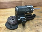 Nice Cutter Master Tool Grinder Radius Grinding Attachment 5c
