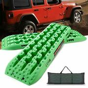Leadracks Traction Boards For Off-road Truck Cars Sand Snow Mud 4x4 Recovery ...