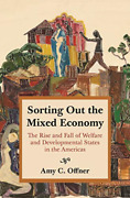 Offner-sorting Out The Mixed Economy Uk Import Bookh New