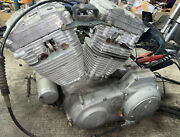 🔥97-02 Buell Cyclone M2 Thunderbolt S3/t X1 Lightning Engine Motor And Trans🔥
