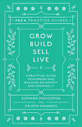 Houghton, Richard-grow, Build, Sell, Live Uk Import Bookh New