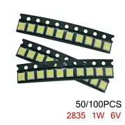 Chip Strip Photodiode 2835 Diode Smd 1w For Lcd Tv Repair High Quality