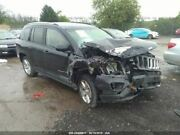 Engine 2.4l Vin B 8th Digit Without Oil Cooler Fits 10-15 Compass 2872663