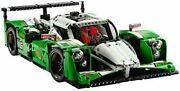 Lego Technic 24 Hours Race Car 42039 Building Toys Used From Japan