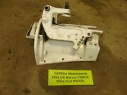 1985 Force Outboard 85hp 3cyl 856x5l 86 84 Oem Transom Clamp Tilt Mount