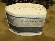 1985 Force Outboard 125hp 85hp 3cyl 856x5l 86 84 Hood Cowl Engine Cover Motor