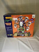 Lemax Signature Halloween Spooky Town The Wheel Of Horror Tested