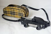 Vintage Linex Stereo Camera Made By Lionel Barely Used Excellent Working Order