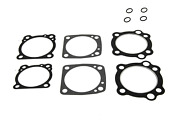 Head Base Gasket Kit For Harley Softail Dyna Touring Bagger