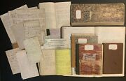 1860s Scottish Poetry Archive Rosslyn Castle Railway New Ipswich Nh Farm Diaries
