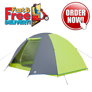 Brand New Ozark Trail 6 Person Dome Outdoor Camping Tent Free Fast Shipping