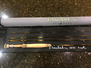 Beulah Platinum Fly Rod 10andrsquo0andrdquo 4 Weight New In Tube Closeout