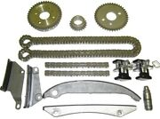 Engine Timing Chain Kit Front Cloyes Gear And Product 9-0397sa