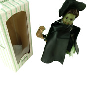 Seymour Mann Story Book Tiny Tots Wizard Of Oz Wicked Witch Doll 02743