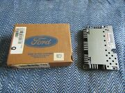New 1993 - 1998 Lincoln Continental Mark Viii Radio Sound System Amplifier