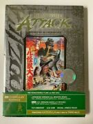 All Monsters Attack Aka Godzillaand039s Revenge Toho Masters Collection Dvd New