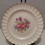 7 Leigh Ware Dinner Plates