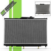 Aluminum Radiator Replacement For 1998-2002 Chevy Prizm Toyota Corolla 1.8l 2198