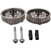 Intake And Exhaust Timing Camshaft Cam Gear For Chevy Sonic 1.6l 13-17 12992410