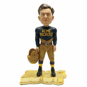 Curly Lambeau Green Bay Packers 1921 Player/coach Nfl 100 Gold Exclusive