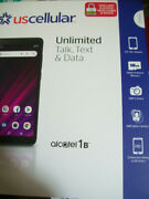 Free Shipping Lot 6 Of Us Cellular Alcatel 1b 5.5 2 Cams 16gb Gporpc