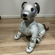 Sony Aibo Ers-1000 Entertainment Robot Dog From Japan Free Shipping