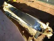 1953-1954 Chrysler Desoto Club Coupe Vent Shades