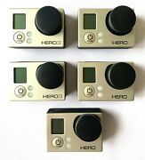 Gopro Hero 3 Silver Edition Camera-reseller 50 Pack-no Accessory