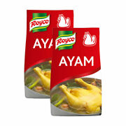 2x1kg [royco] Chicken Extract, Broth Seasoning, Home Spices, Soup Seasonings