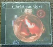Various - The Power Of Love Christmas Love 1979 1998 Time Life 2 Cd 2000 New