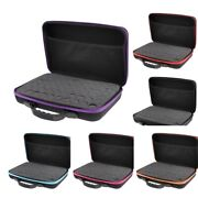 Essential Oils Carry Case Travel Carrying Hard Shell For 60 Bottles 5ml-15ml