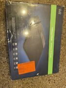 Cisco Linksys E1200 Wireless N Router Brand New Sealed