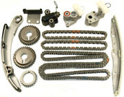 Engine Timing Chain Kit Front Cloyes Gear And Product 9-0720s